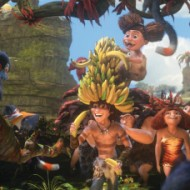 THE CROODS Hits Theaters March 22nd {Giveaway} #TheCroods