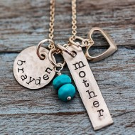 Precious Names Cherished with Something About Silver {Review & Giveaway}