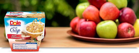 DOLE_Apple_Cinnamon_FruitCrisp_wide