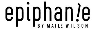 Epiphanie Bags Logo