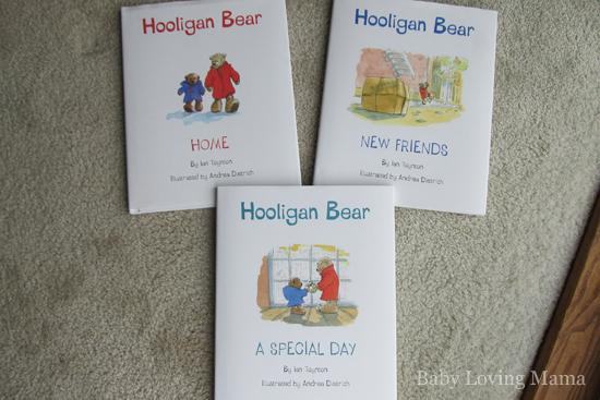 HooliganBear3