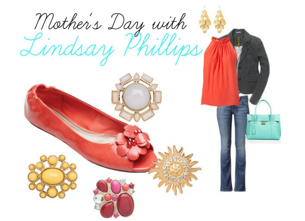 Linsday Phillips Mothers Day Kate