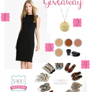 Mom's Night Out Giveaway | Mother's Day Gifts Galore
