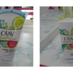 Feeling Fresh and Rejuvenated with Olay Fresh Effects Products {Review}