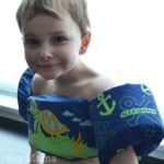 Ready for Water Fun with Stearns Puddle Jumper Life Jackets + Facebook Sweepstakes