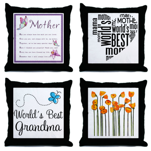 Cafe Press Decorative Pillows Mothers Day