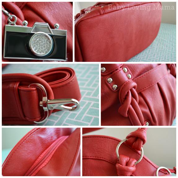 Epiphanie Camera Bag Lola