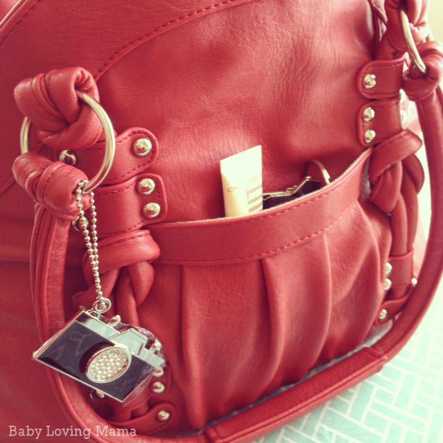 Epiphanie Lola Camera Bag front
