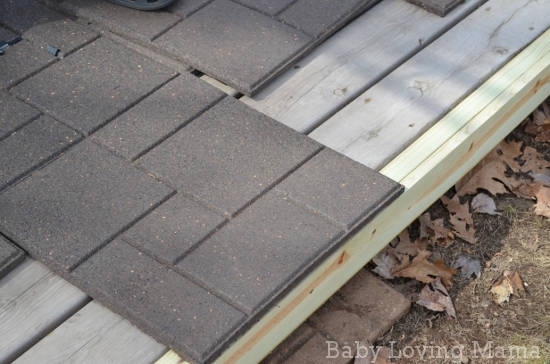 Envirotile Project With The Home Depot Part Three Digin