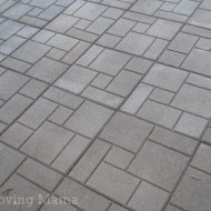 Envirotile Project with The Home Depot: Part Three #DigIn