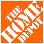 Home Depot Logo 150x150