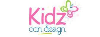 KidzCanDesignLogo