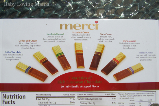 MerciChocolates