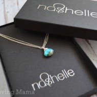 Nashelle Custom Jewelry: Delma Signature Necklace | Mother's Day Gifts Galore