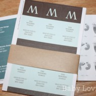 Eco-Friendly Address Labels with Paper Culture + Discount