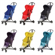 Yezz by Quinny Ultra Lightweight Modern Stroller {Giveaway}