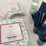Wedding Shower with Supplies from Shindigz + $2 Custom Banner EXCLUSIVE OFFER