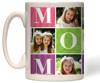 Shutterfly Mom Mug