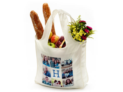 Shutterfly Reusable Shopping Bag