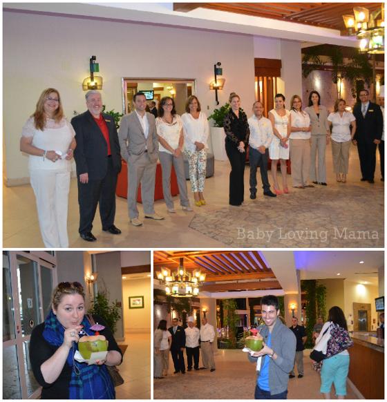 Embassy Suites Dorado Del Mar Puerto Rico Hilton HHonors Getaway 1