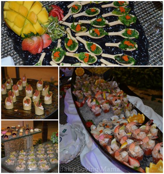 Embassy Suites Dorado Del Mar Puerto Rico Hilton HHonors Getaway Reception