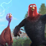 Free BIRDS Movie Landing Theaters November 1st