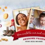 Lance Snacks Celebrates 100th Birthday with Fans Offering 100 Days to WIN! #Spon