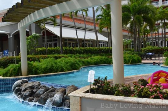 Hilton HHonors Embassy Suites Dorado del Mar Resort Dorado Puerto Rico 4