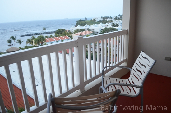 Hilton HHonors Relaxation Getaway Embassy Suites Dorado del Mar Puerto Rico 3