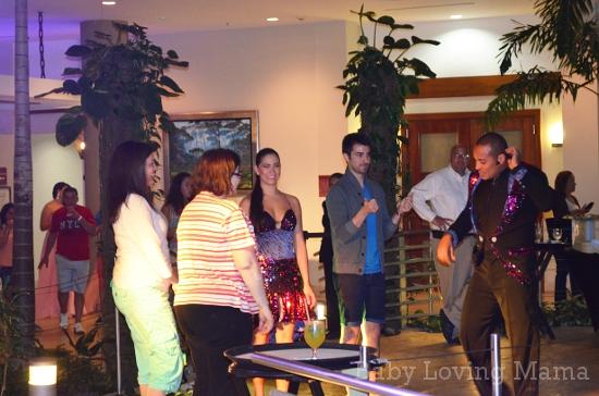 Hilton HHonors Relaxation Getaway Embassy Suites Dorado del Mar Puerto Rico 7.