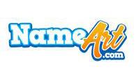 Name Art logo