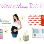 Getting Ready for Baby: A New Mother's Toolkit #DulcoEasePink