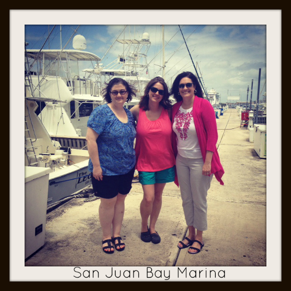 Puerto Rico San Juan Bay Marina