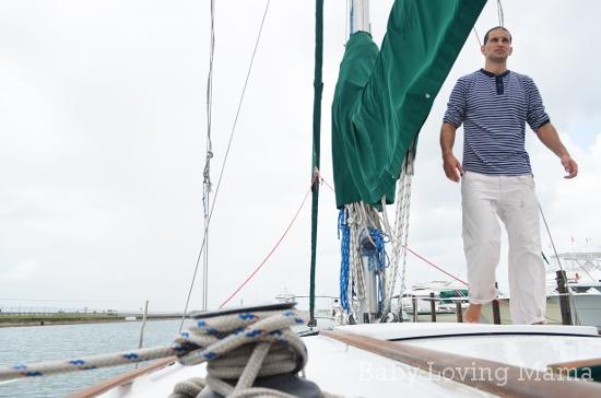 Puerto Rico San Juan Dreamed Daytime Sailing Tour 1