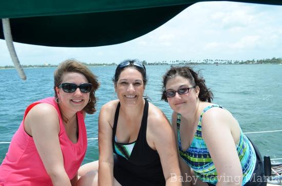 Puerto Rico San Juan Dreamed Daytime Sailing Tour 2