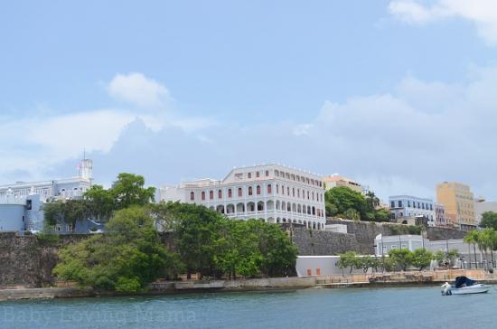 Puerto Rico San Juan Dreamed Daytime Sailing Tour 3