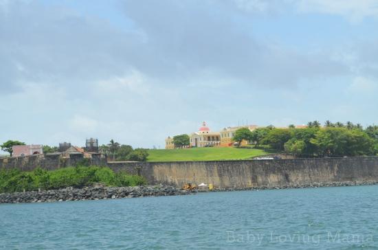 Puerto Rico San Juan Dreamed Daytime Sailing Tour 5