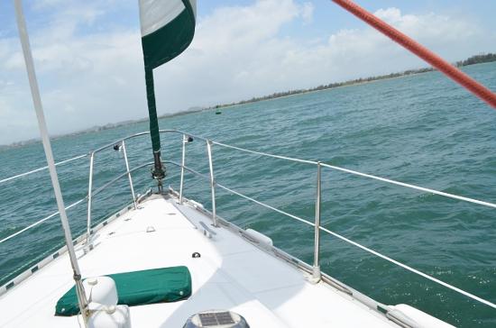 Puerto Rico San Juan Dreamed Daytime Sailing Tour 7