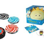 Family Friendly Games from ThinkFun | Father's Day Idea {Review}