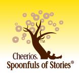 cheerios spoonfuls of stories