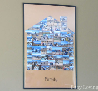 My Photos on Display with Collage.com + Discount {Review and Giveaway}