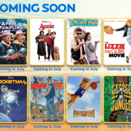 Disney Family Movies on Demand {$50 VISA Gift Card Giveaway}