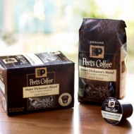 Peet's Coffee: Do You Give A Cup? {Giveaway} #GiveACup