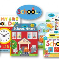 Getting My Children Ready For School with The Schoolies {Review and Giveaway} #Schoolies