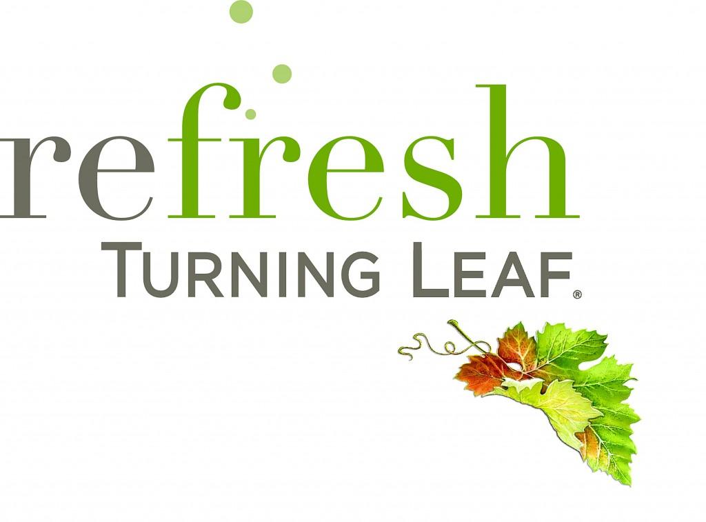 Turning Leaf Refresh Logo