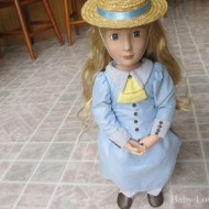A Girl For All Time Dolls Now Available in the United States