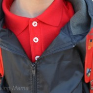 Head Back to School with Uniforms from French Toast {Giveaway}