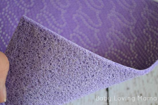 Scotch Brite Stay Clean Scrubbing Dish Cloths Closeup