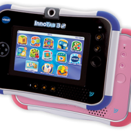 InnoTab 3S Available for PreOrder – Featuring VTech Kid Connect