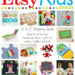 EtsyKids Offers Back to School Awesomeness: Unique & Handmade Picks for Your Kid